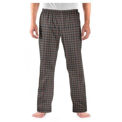 Mens Pyjama Bottoms 7