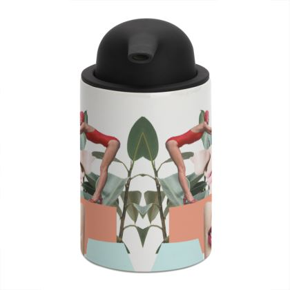 Bathing Soap Dispenser