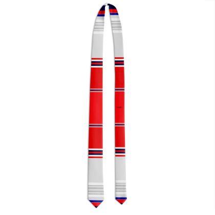 Cravatta linea mare Riflessi