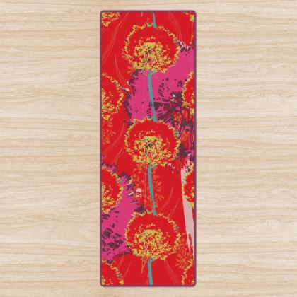 Dandelion Luxury Collection - Yoga Mat