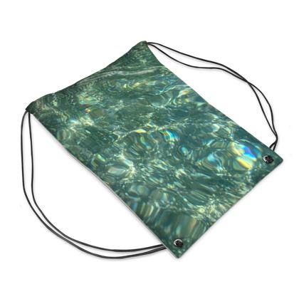 Helford water Swim bag