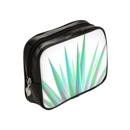 TROPICAL ALLURE - Make up Bags