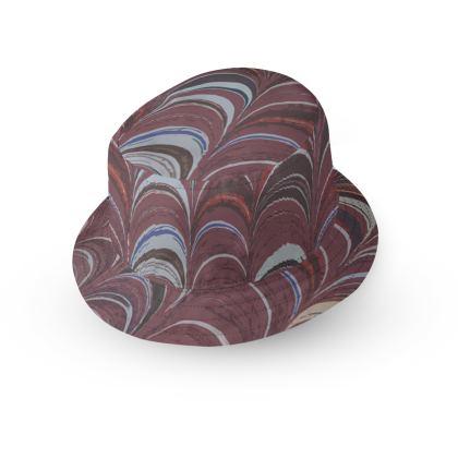 Bucket Hat - Around Ex Libris Remix (1800 -1950)
