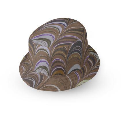 Bucket Hat - Around Ex Libris Brown Remix (1800 -1950)