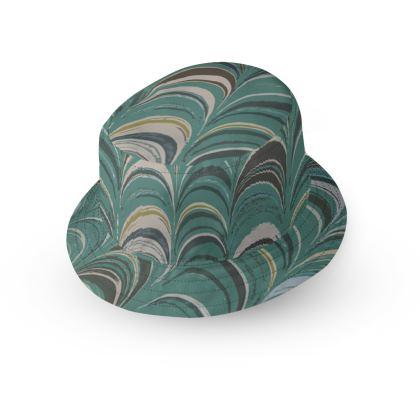 Bucket Hat - Around Ex Libris Jade Remix (1800 -1950)