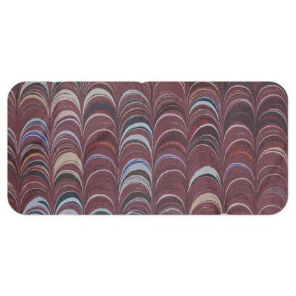 Blanket Scarf - Around Ex Libris Remix (1800 -1950)