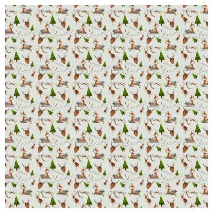 Reindeer Fun Cushions