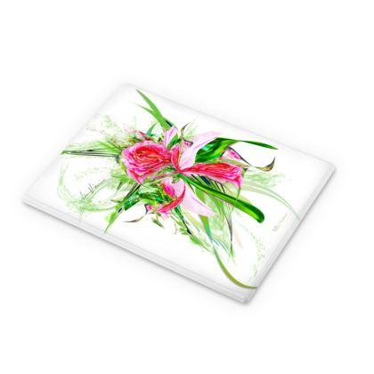 Cutting Boards - Skärbräda - Pastells White