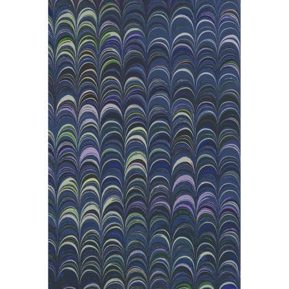 Double Deckchair - Around Ex Libris Blue Remix (1800 -1950)