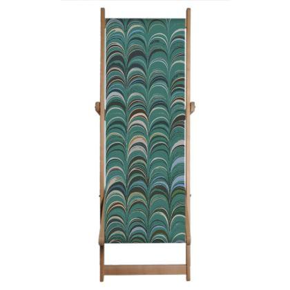 Deckchair Sling - Around Ex Libris Jade Remix (1800 -1950)