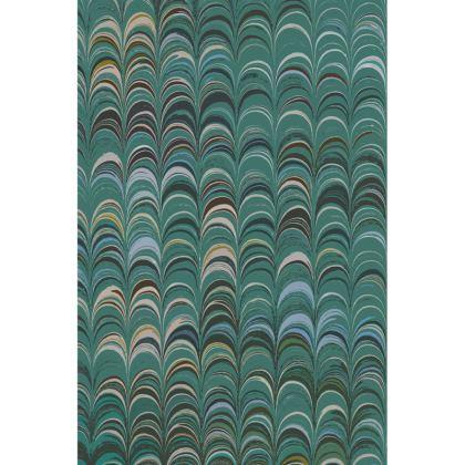Double Deckchair - Around Ex Libris Jade Remix (1800 -1950)