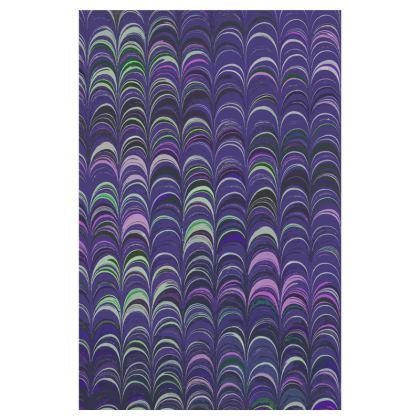 Deckchair - Around Ex Libris Purple Remix (1800 -1950)