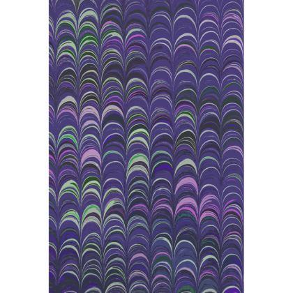 Double Deckchair - Around Ex Libris Purple Remix (1800 -1950)