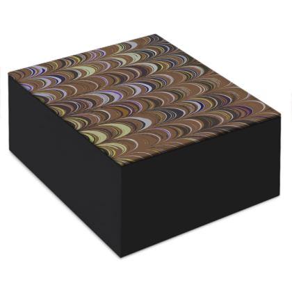 Jewellery Box - Around Ex Libris Brown Remix (1800 -1950)