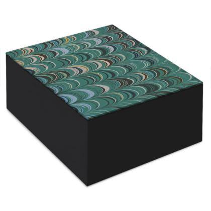 Jewellery Box - Around Ex Libris Jade Remix (1800 -1950)