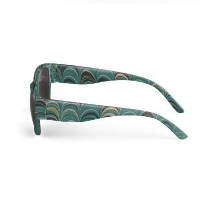 Sunglasses - Around Ex Libris Jade Remix (1800 -1950)