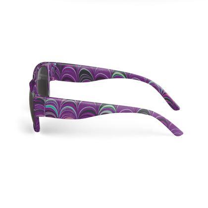 Sunglasses - Around Ex Libris Pink Remix (1800 -1950)