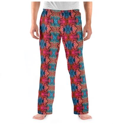 Energy Mens Pyjama Bottoms