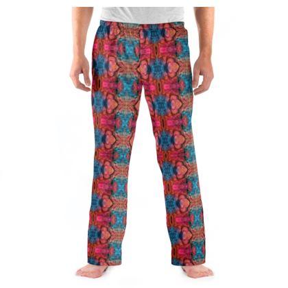 Energy Mens Pyjama Bottoms