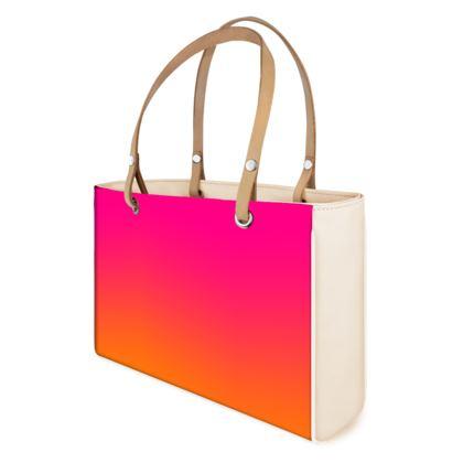 Handbags- Emmeline Anne Summer Blush