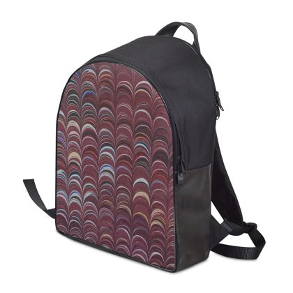 Backpack - Around Ex Libris Remix (1800 -1950)