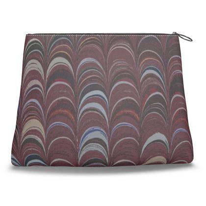 Clutch Bag - Around Ex Libris Remix (1800 -1950)