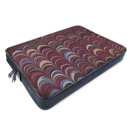 Laptop Bags - Around Ex Libris Remix (1800 -1950)
