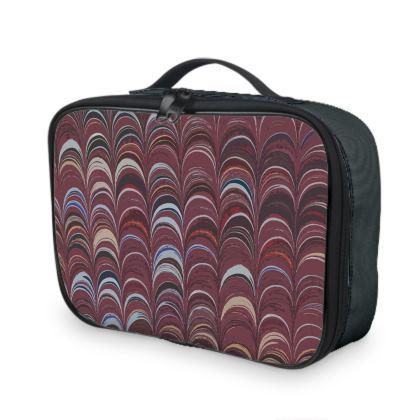 Lunch Bags - Around Ex Libris Remix (1800 -1950)