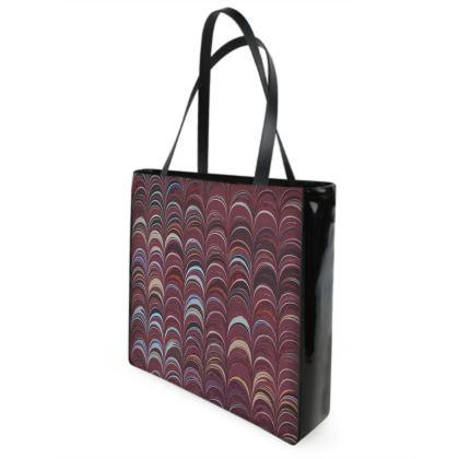 Shopper Bags - Around Ex Libris Remix (1800 -1950)
