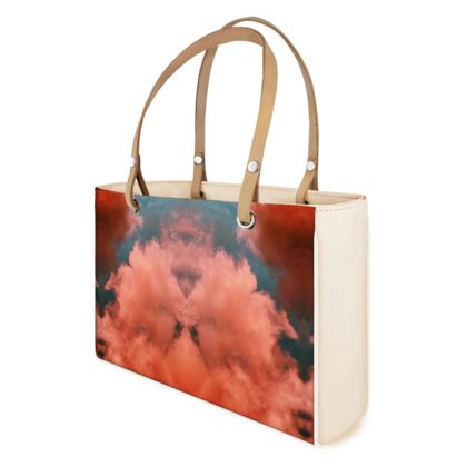 Handbags- Emmeline Anne Colourful Clouds