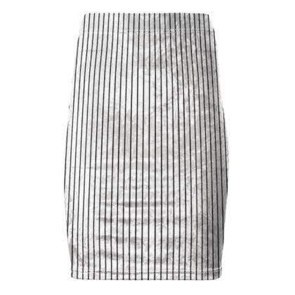 Bleistiftrock-Pencil Skirt