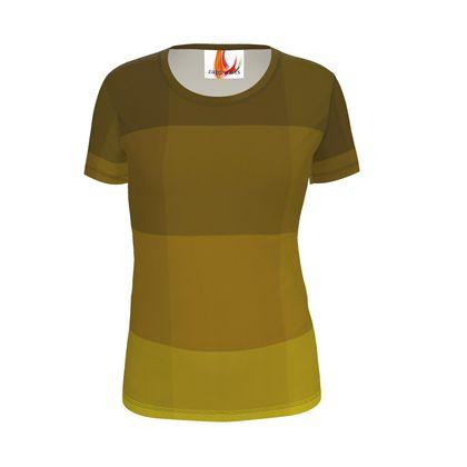 Premium T-Shirt Damen