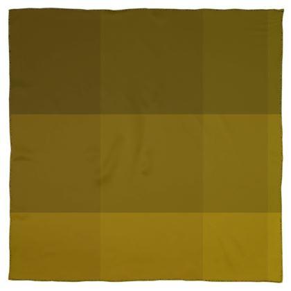 Schal oder Tuch
