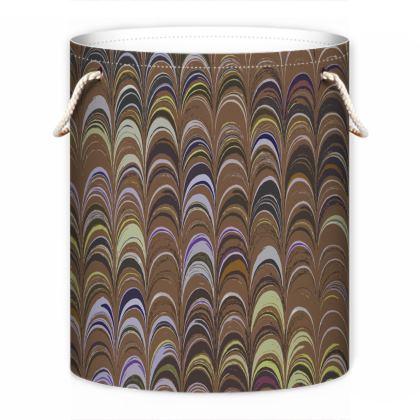 Laundry Bag - Around Ex Libris Brown Remix (1800 -1950)