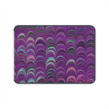 Card Holder - Around Ex Libris Pink Remix (1800 -1950)