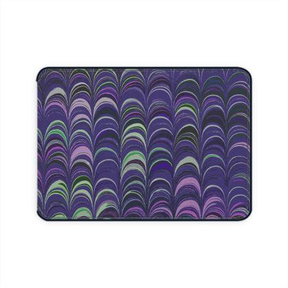 Card Holder - Around Ex Libris Purple Remix (1800 -1950)