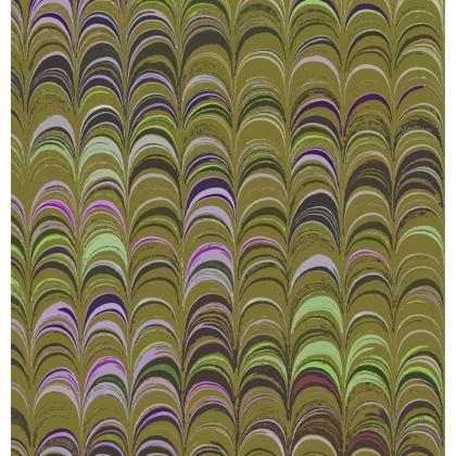 Handbags - Around Ex Libris Yellow Remix (1800 -1950)