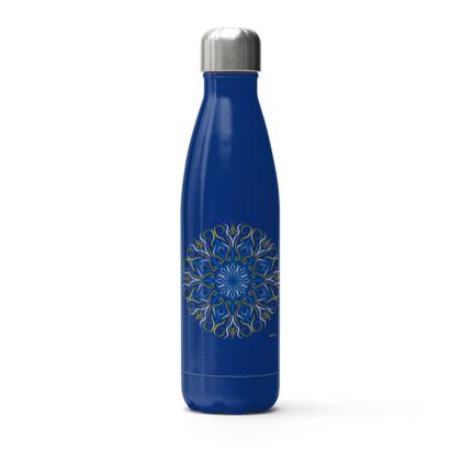 Teide Nevado, Stainless Steel Thermal Bottle