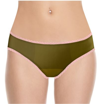 Unterhose Damen