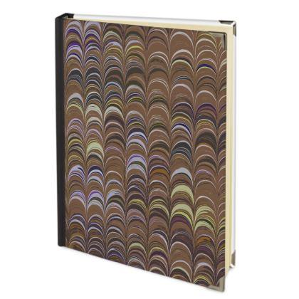 Address Book - Around Ex Libris Brown Remix (1800 -1950)