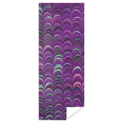 Gift Wrap - Around Ex Libris Pink Remix (1800 -1950)