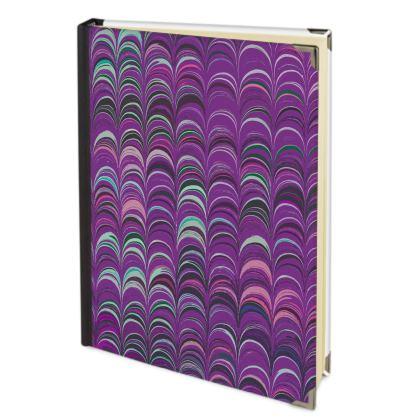 Address Book - Around Ex Libris Pink Remix (1800 -1950)