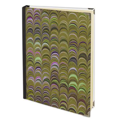 Address Book - Around Ex Libris Yellow Remix (1800 -1950)