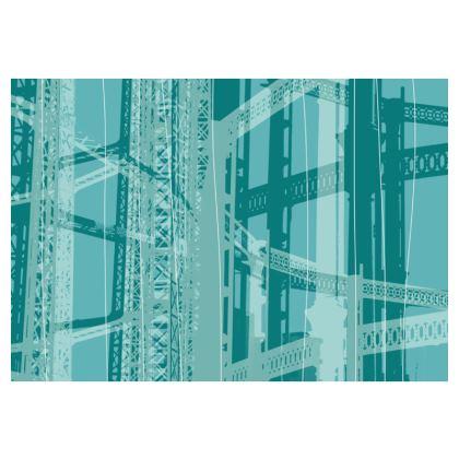 Occasional Chair - AQUA