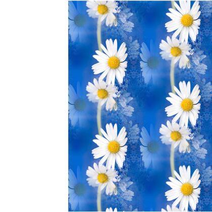 Yoga Mat Daisy Chains