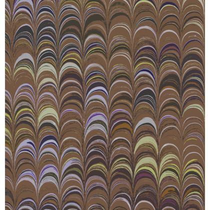 Cup And Saucer - Around Ex Libris Brown Remix (1800 -1950)