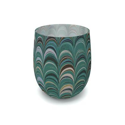 Water Glass - Around Ex Libris Jade Remix (1800 -1950)