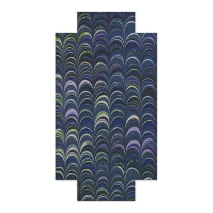 Fitted Sheets - Around Ex Libris Blue Remix (1800 -1950)