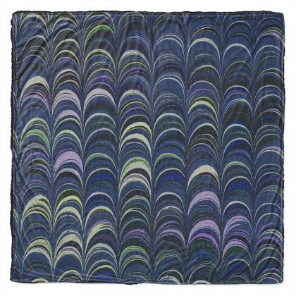Throw - Around Ex Libris Blue Remix (1800 -1950)