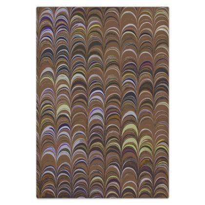 Bed Sheets - Around Ex Libris Brown Remix (1800 -1950)